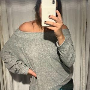 Whisper Fleece Pullover